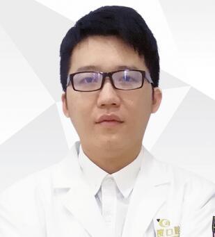 广州雅度口腔门诊部张俊阳
