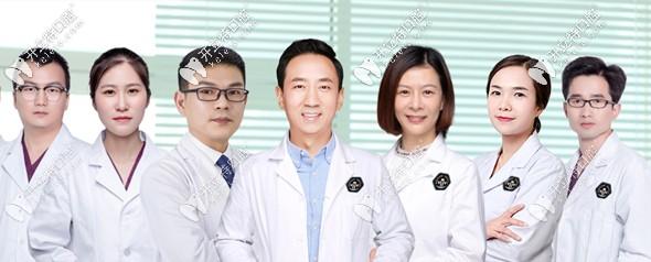 鼎植医生集团部分医疗成员
