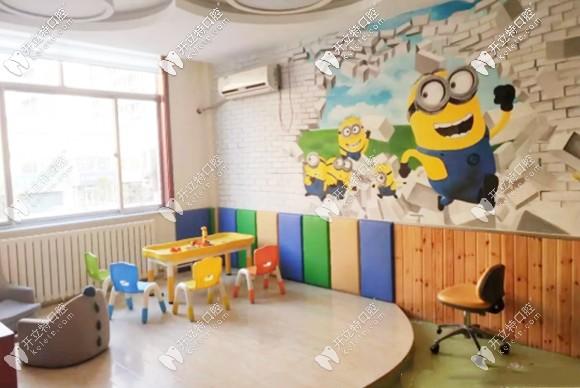 潍坊儿童口腔医院