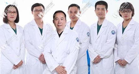 悦康口腔医疗团队