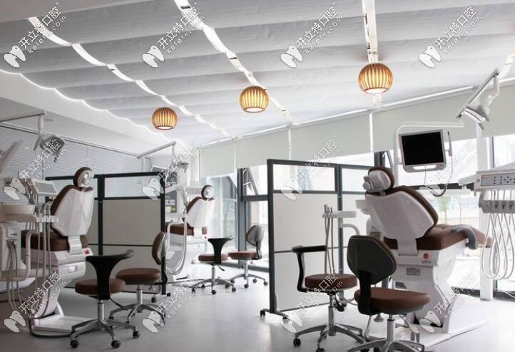 诊室 韩佳牙博士齿科