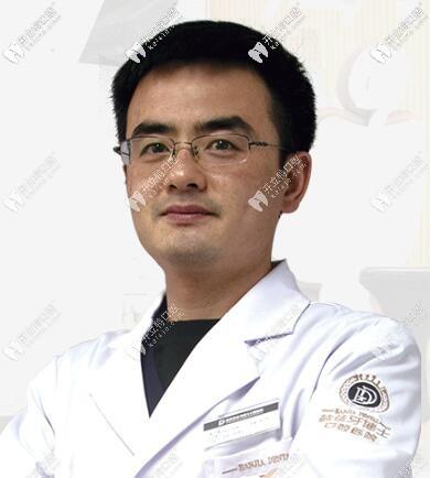重庆韩佳牙博士口腔医院周映丞