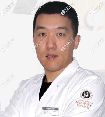 重庆韩佳牙博士口腔医院李明