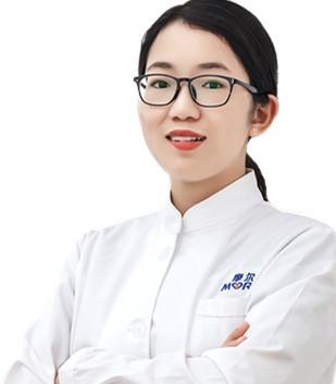 上海摩尔口腔医院杨静