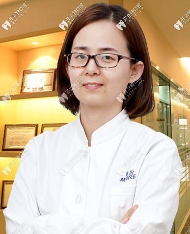 上海摩尔口腔医院邵雪萍