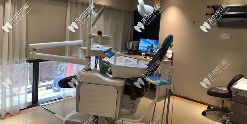独立的诊室