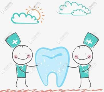 搞了份上海私立牙科透明牙套价格,为做隐形矫正我煞费苦心