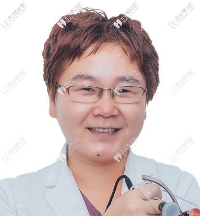 长沙美奥口腔医院陈荣花