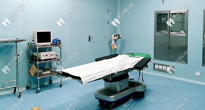 无菌层流手术室