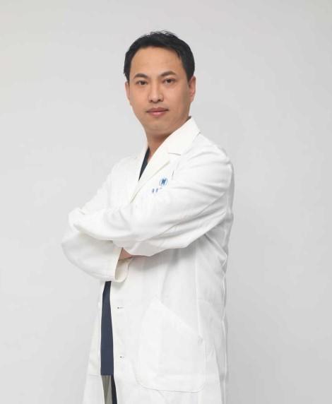 北京美年(牙管家)口腔诊所刘海波