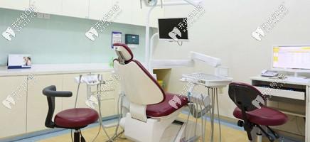 进口牙椅的展示