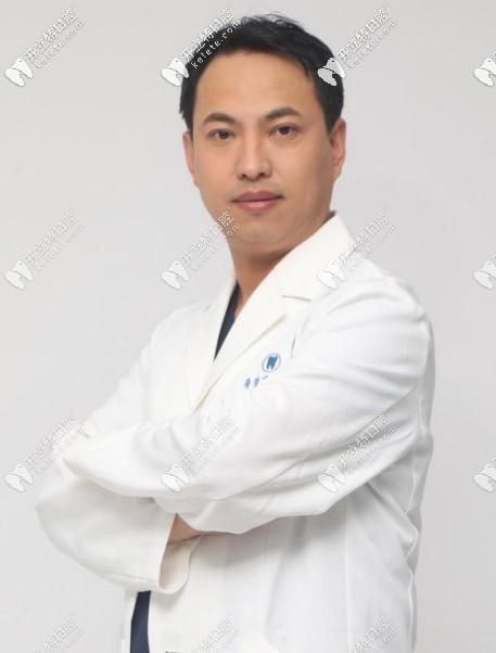 牙管家宣武门的刘海波院长
