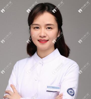 武汉存济口腔医院杜姣