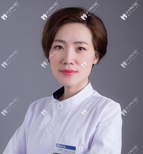武汉存济口腔医院王瑞端