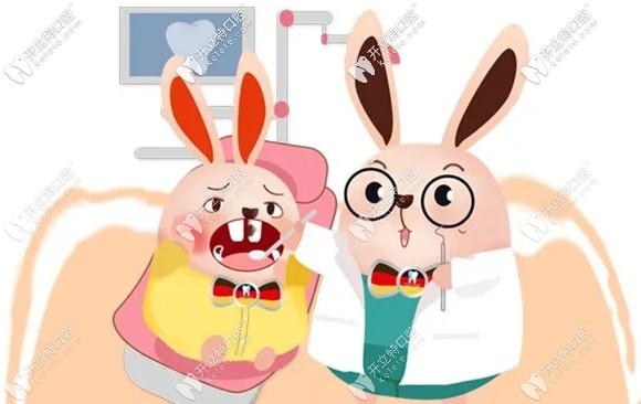 想在广州牙科医院镶牙?这份烤瓷牙与全瓷牙价格表岂可错过!