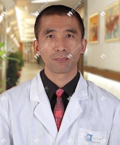 广州圣贝口腔门诊部胡晓文