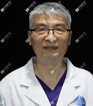 上海尤旦口腔医院赵立群