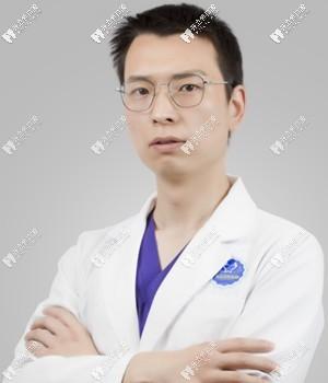 上海尤旦口腔医院冯兆琪