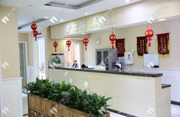 话说,在广州做正颌手术的医院中-广大医院口腔正颌怎么样呢