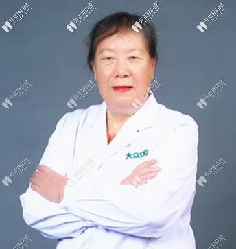 武汉大众口腔医院王小永