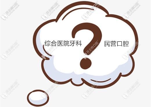 浅谈在广州看牙科为何越来越多的人选择民营私立口腔