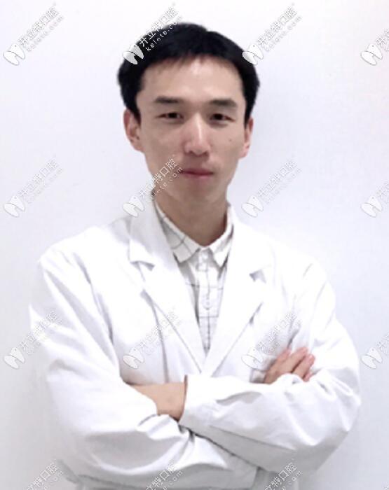 邯郸贝洁口腔医院赵延杰