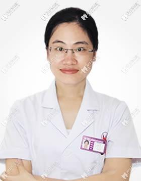 广州中家医家庭医生口腔科岑燕梅