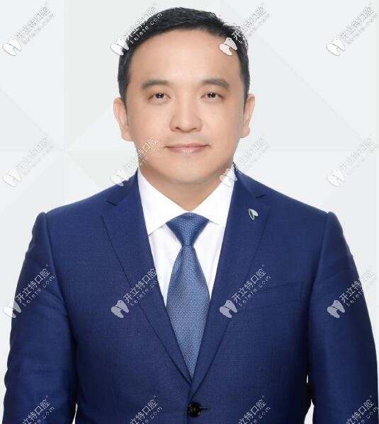 北京禾禾口腔门诊部张栋梁