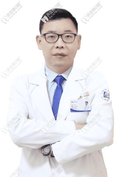 王明——杭州西湖美奥口腔院长