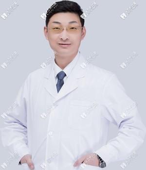 烟台圣贝口腔门诊部孙立林