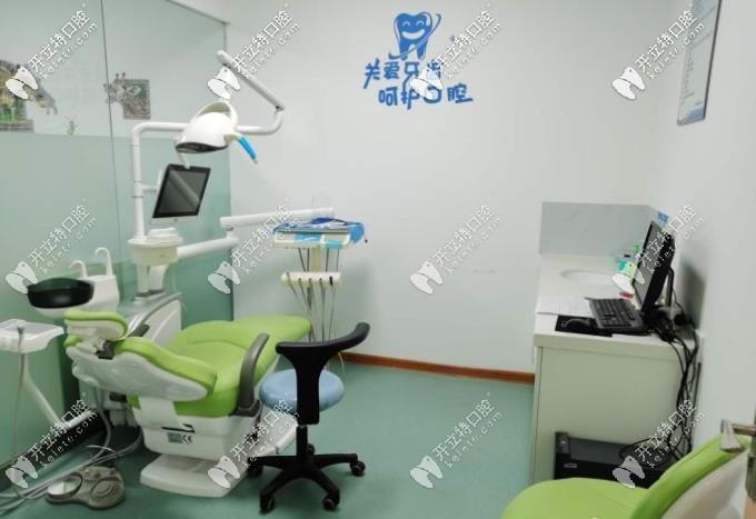 先进的诊疗设备
