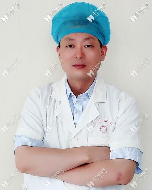 焦作山阳军美口腔刘伟
