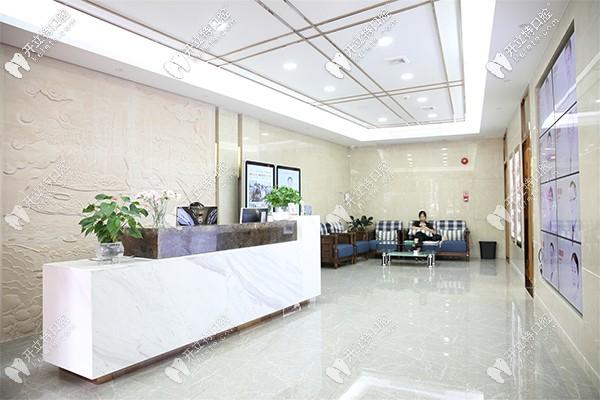 广州穗江私立口腔环境