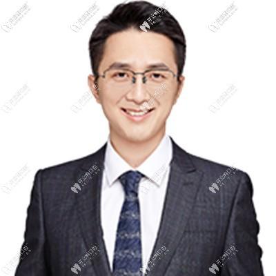 杭州亮贝美口腔医院蒋贤军