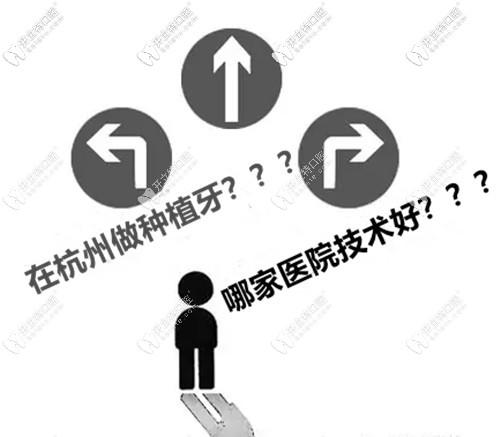 如何在杭州选口腔医院