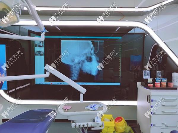 广州天河区的穗华牙科牙齿矫正优势