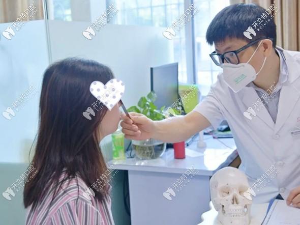 花8万多元在广州广大口腔做的正畸+正颌手术,效果是这样的