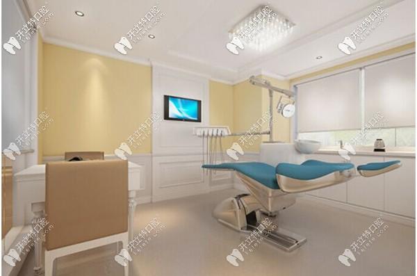 走进广州天河区柏德口腔,体验正规牙科医院的看牙全过程