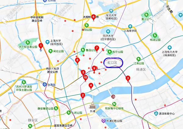 上海虹口区的松丰齿科哪个医生做矫正比较好?听过蔡明炎没