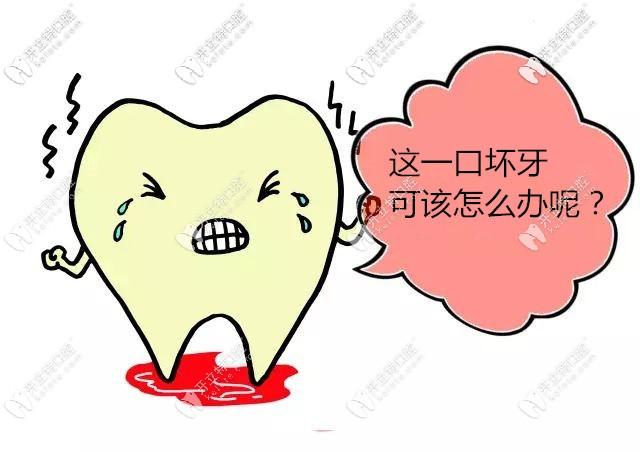 种植骨粉和植牙是否一次完成?价格一般是多少呢?