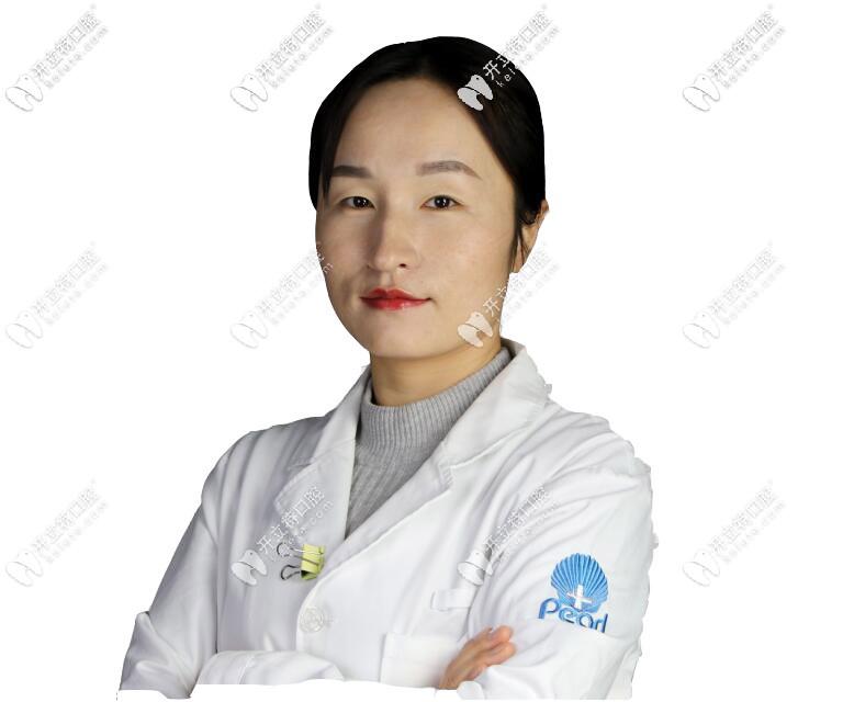 杜改萍医生