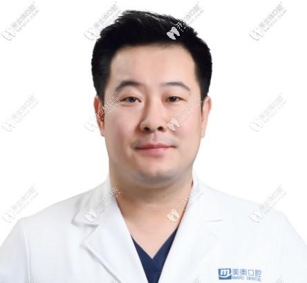 我来说说天津南开区美奥口腔鼓楼店哪位医生看牙好?