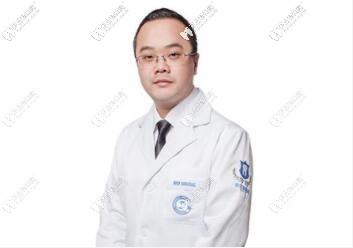 合肥贝杰口腔医院戴政