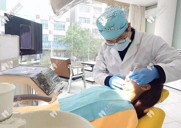 大拇指牙科的消毒规范