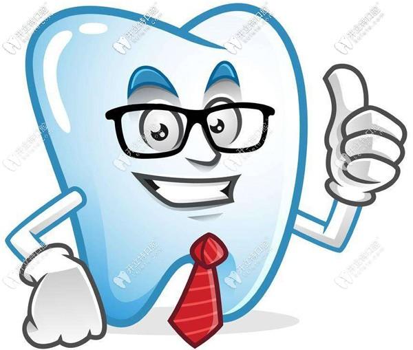 阳泉市区的口腔医院价目表终于找到了,补牙收费也不贵嘛~