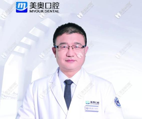 赵建安医生