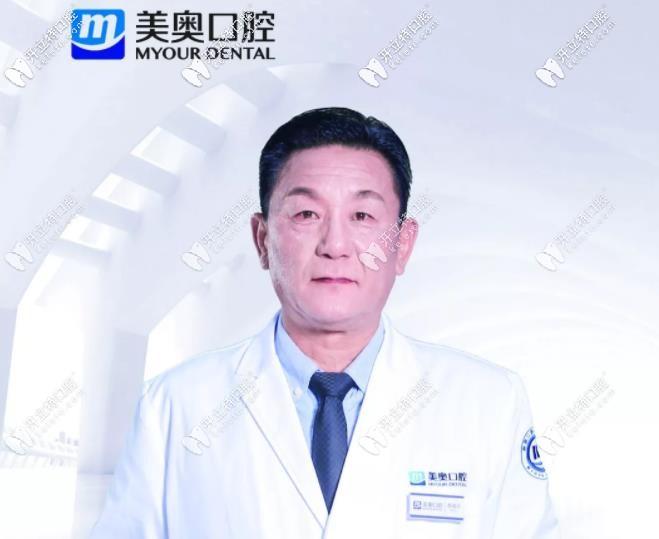 李晓平医生