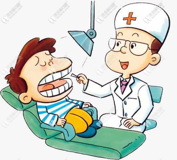 这份新出的湛江种植牙医院排名附种植牙价格表求翻牌~