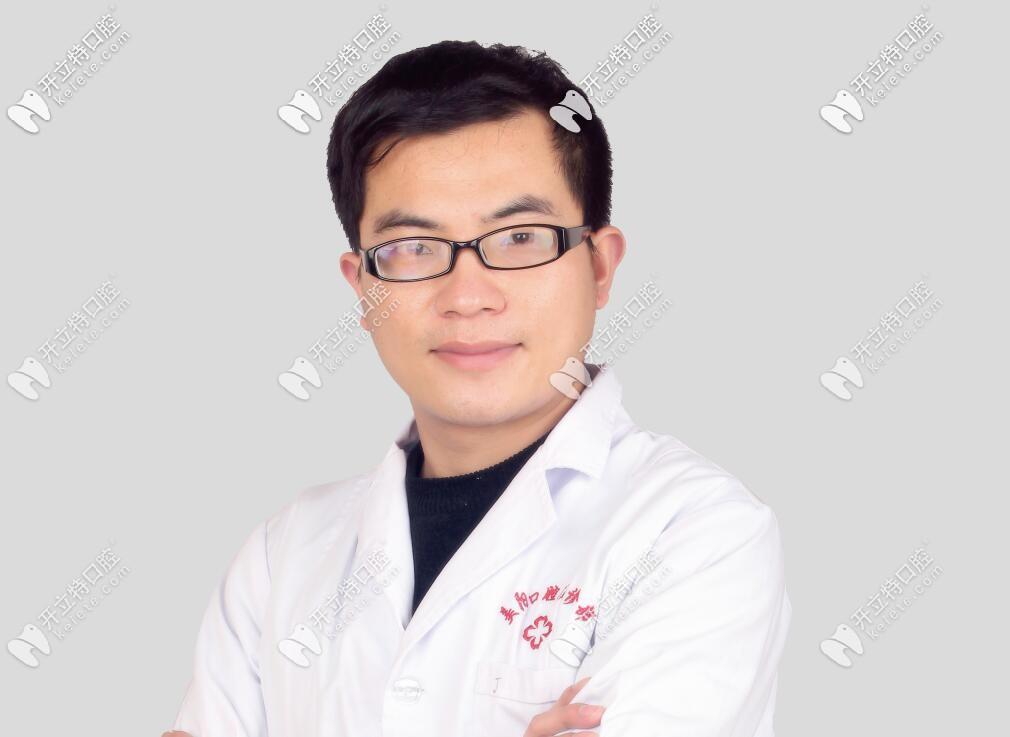 赵松洋医生