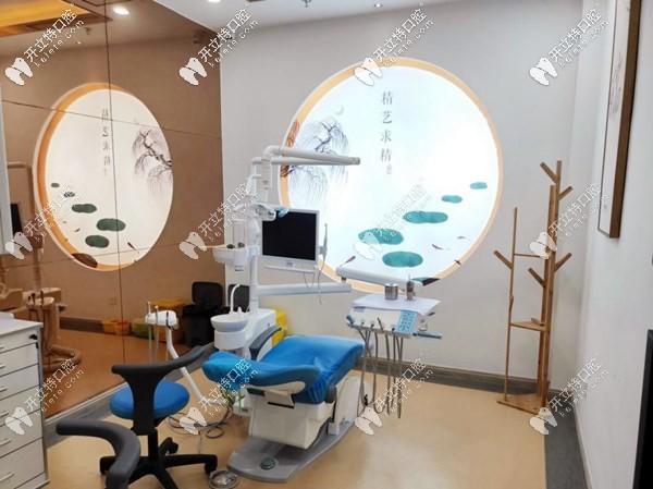 三明瑞尔口腔独立治疗室